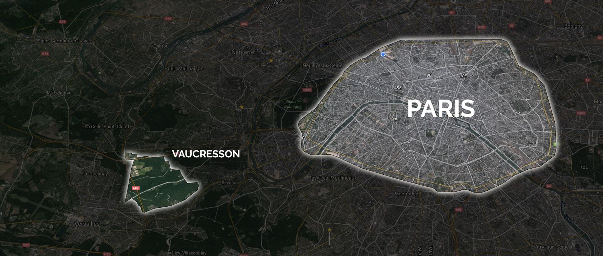 ECORUN-PARIS